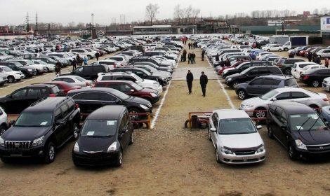 Приобретение поддержанного автомобиля основные критерии выбора