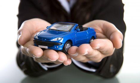Как решить проблему с автомобилем в аварийном состоянии
